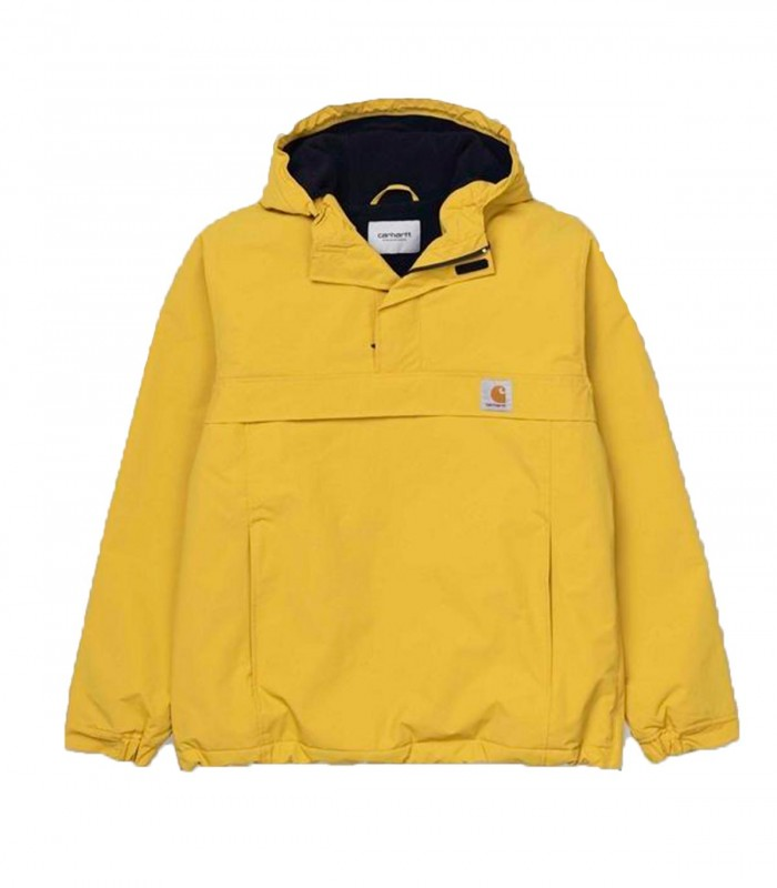 Chaqueton Carhartt Nimbus Pullover amarillo