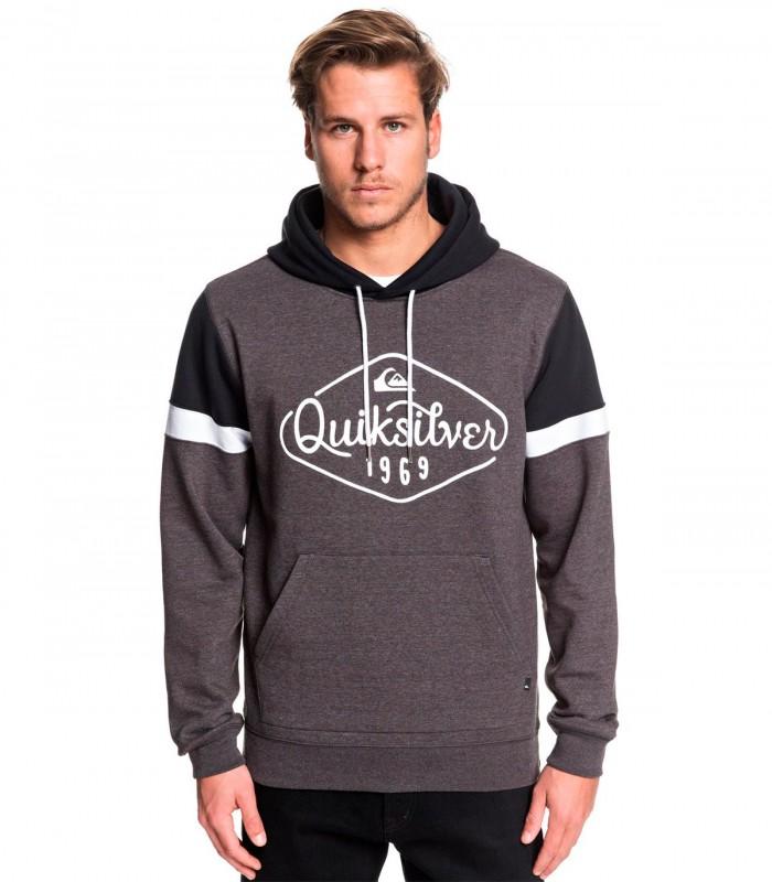 Camiseta Quiksilver Kumano Hoody