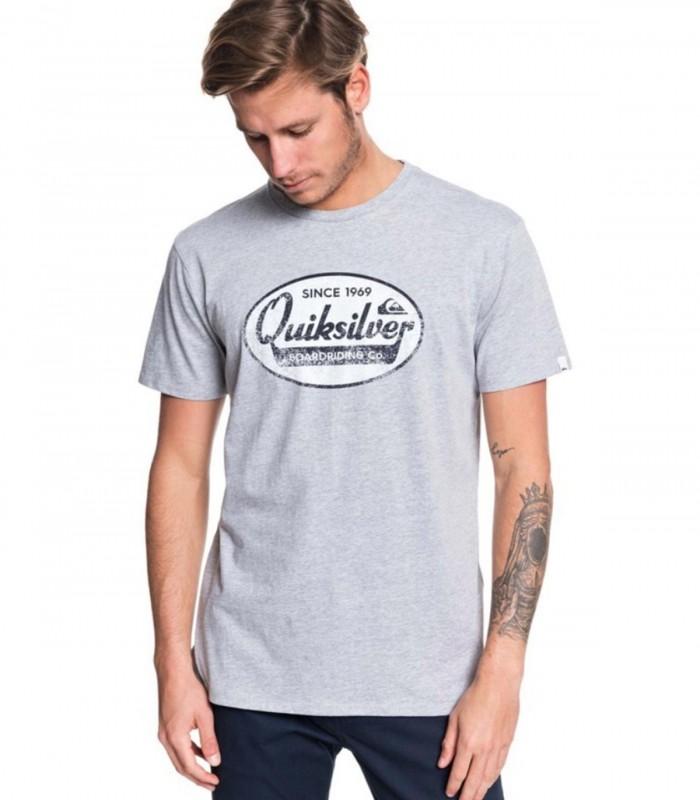 Camiseta Quiksilver What We Do Best