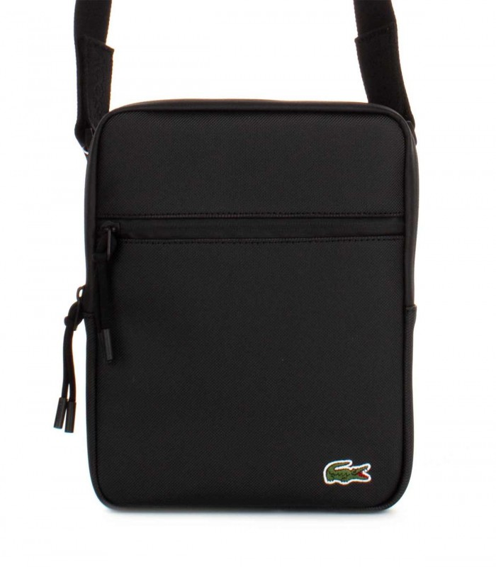 Bolso Lacoste M Flat Bag