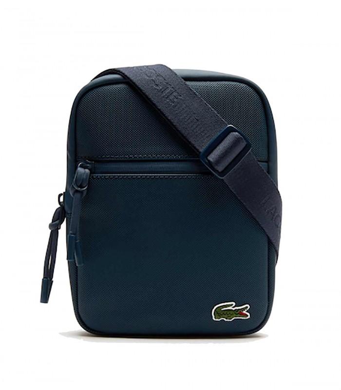 Bolso Lacoste S Flat Bag
