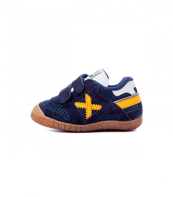 Zapatillas Munich Baby Goal 1428