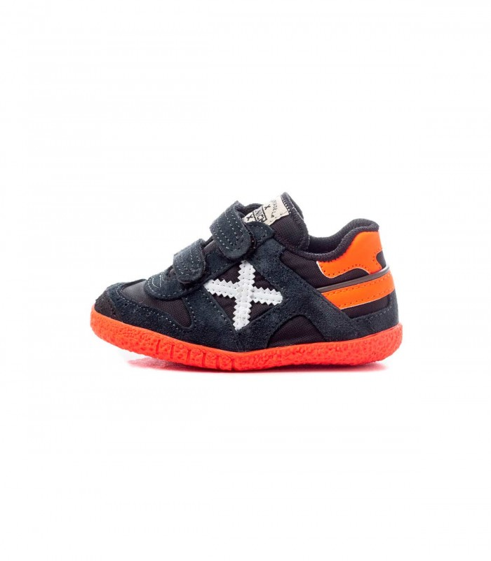 Zapatillas Munich Baby Goal 1448