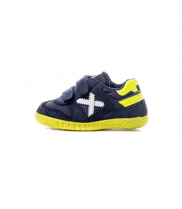 Zapatillas Munich Baby Goal 1449