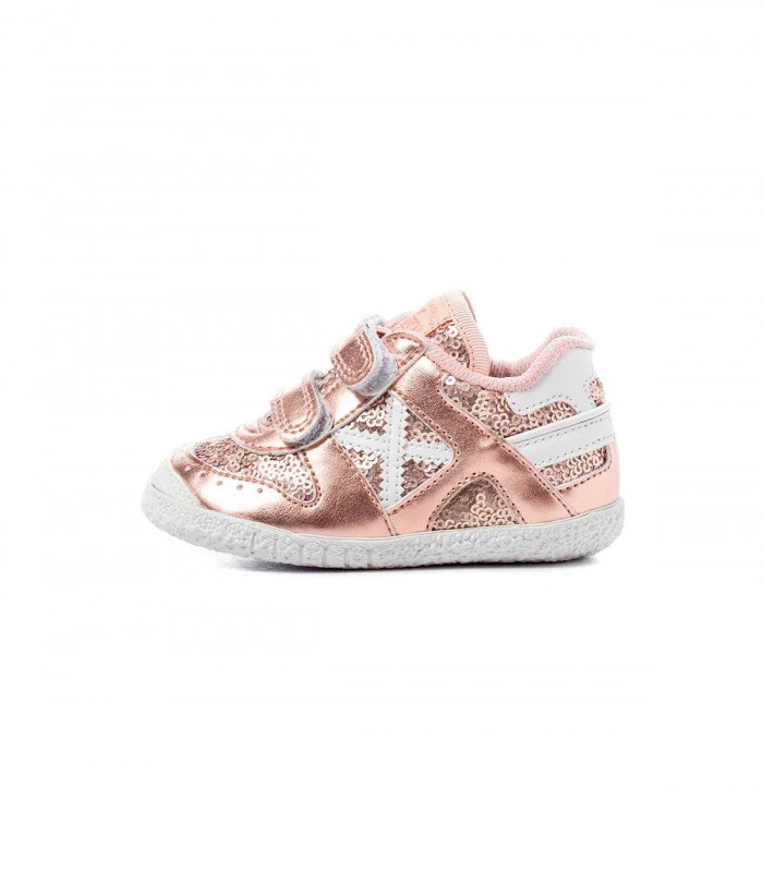 Zapatillas Munich Baby Goal 1453