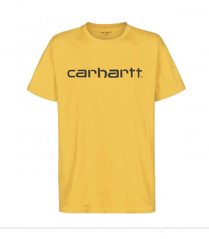 Camiseta Carhartt Scrip T-shirt