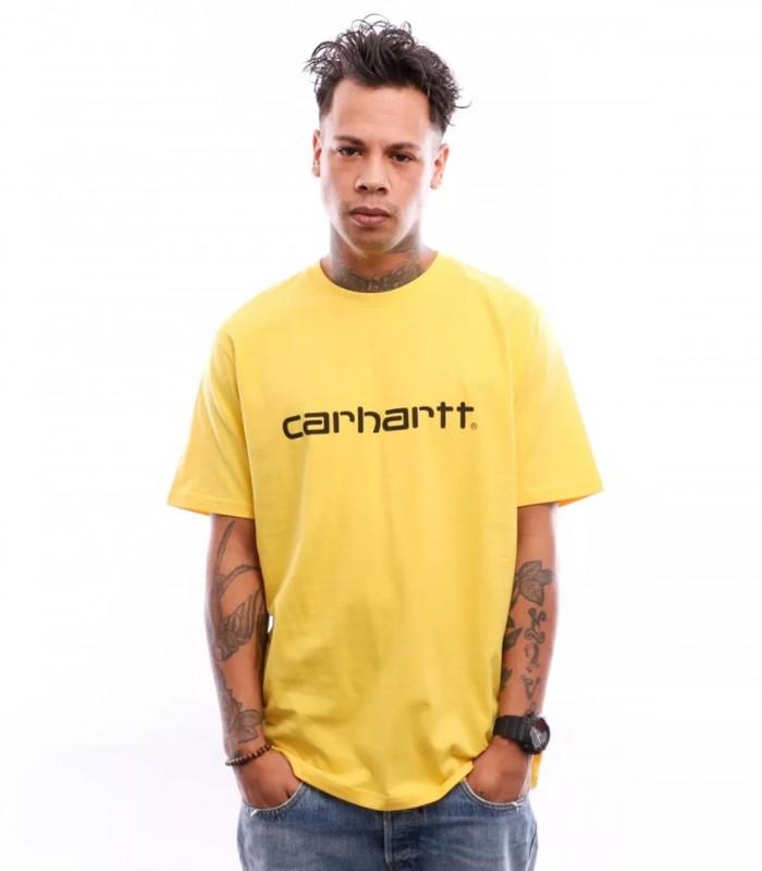 Camiseta Carhartt Script T-shirt