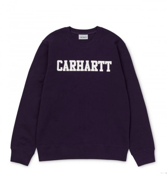Sudadera CARHARTT college sweat