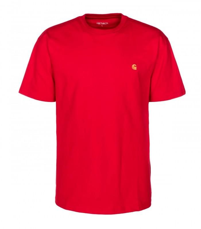 camiseta CARHARTT chase