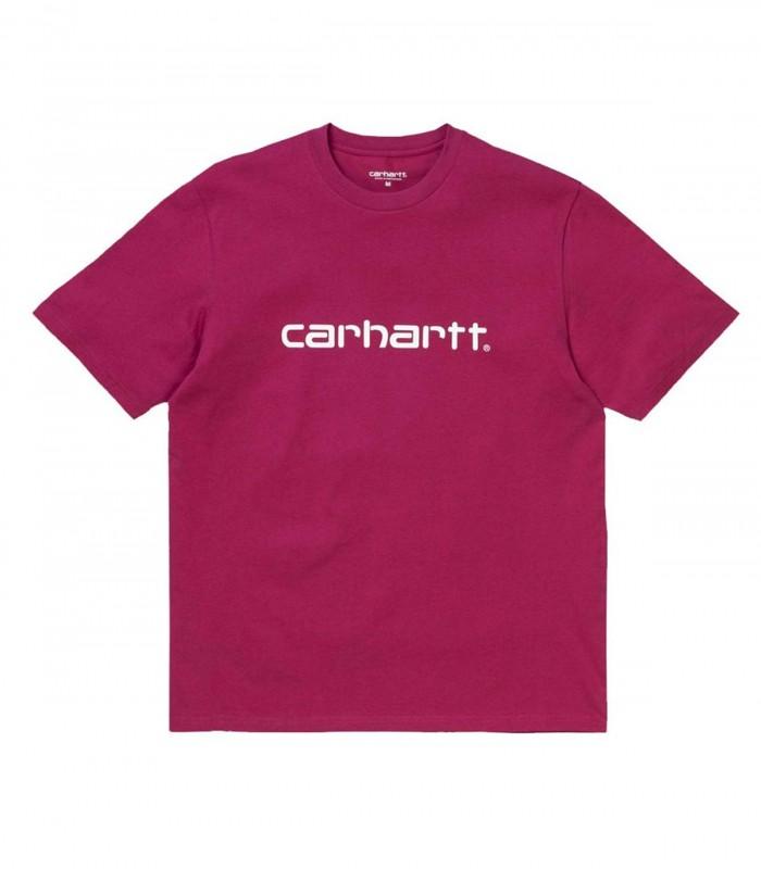 camiseta CARHARTT Scrip