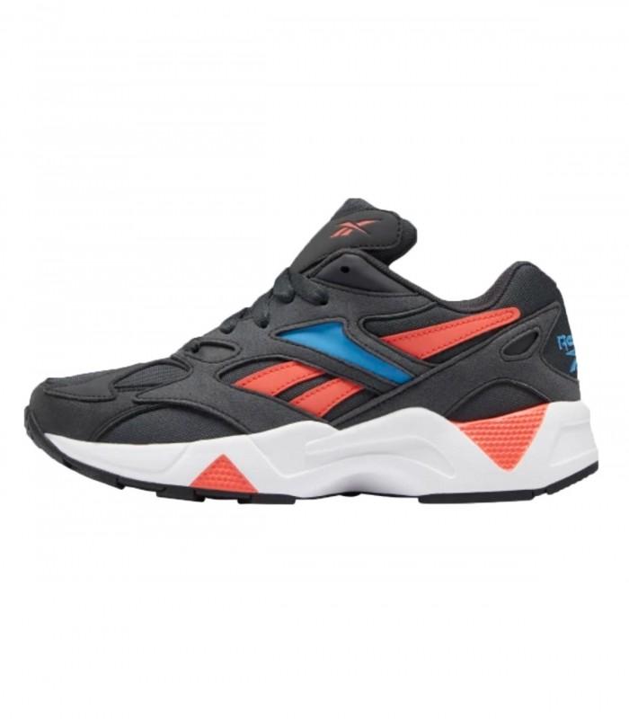 Sneaker Reebok Zapatilla Reebok Aztrek 96 36 Negro