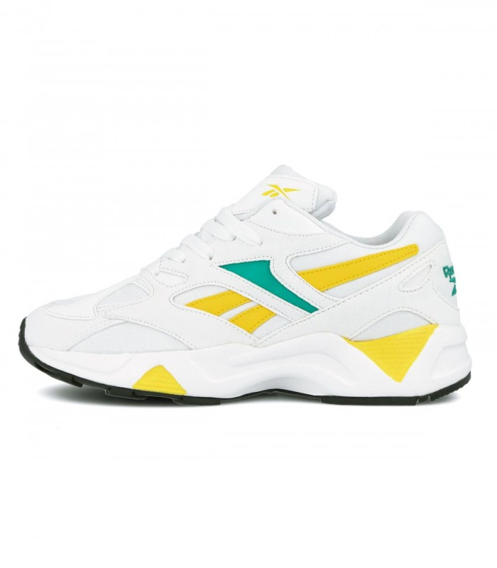 Sneaker Reebok Zapatilla Reebok Aztrek 96 37 Amarillo