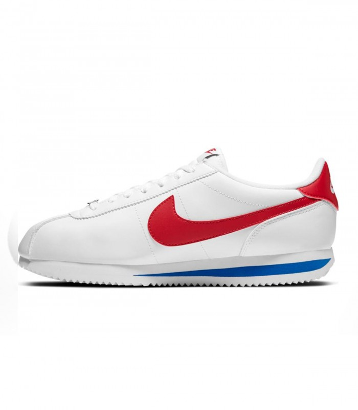Zapatilla Nike Cortez Basic Leather