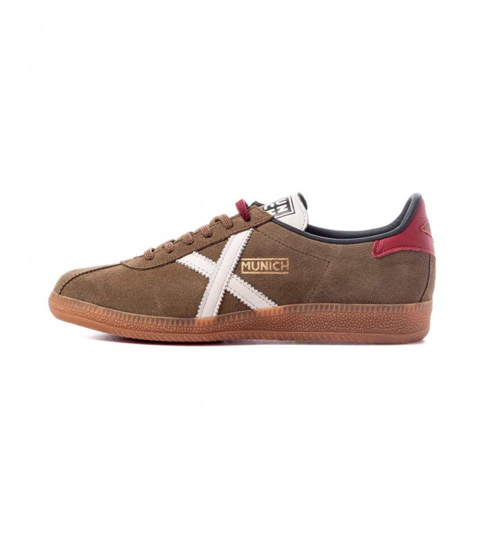 Zapatillas Munich Barru 69
