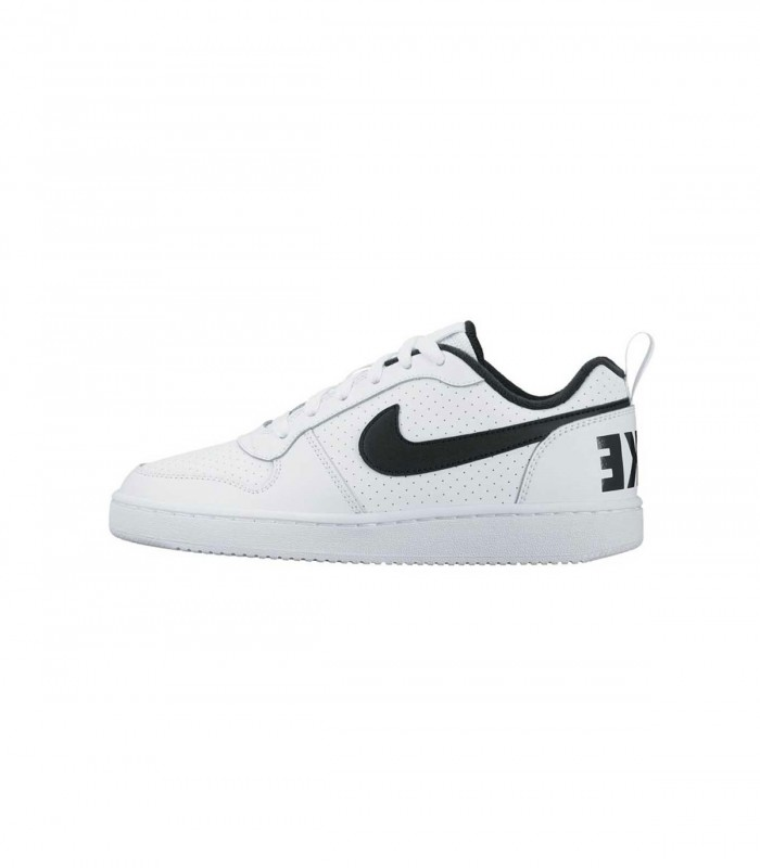Zapatilla NIke Court Borough Low Blanco