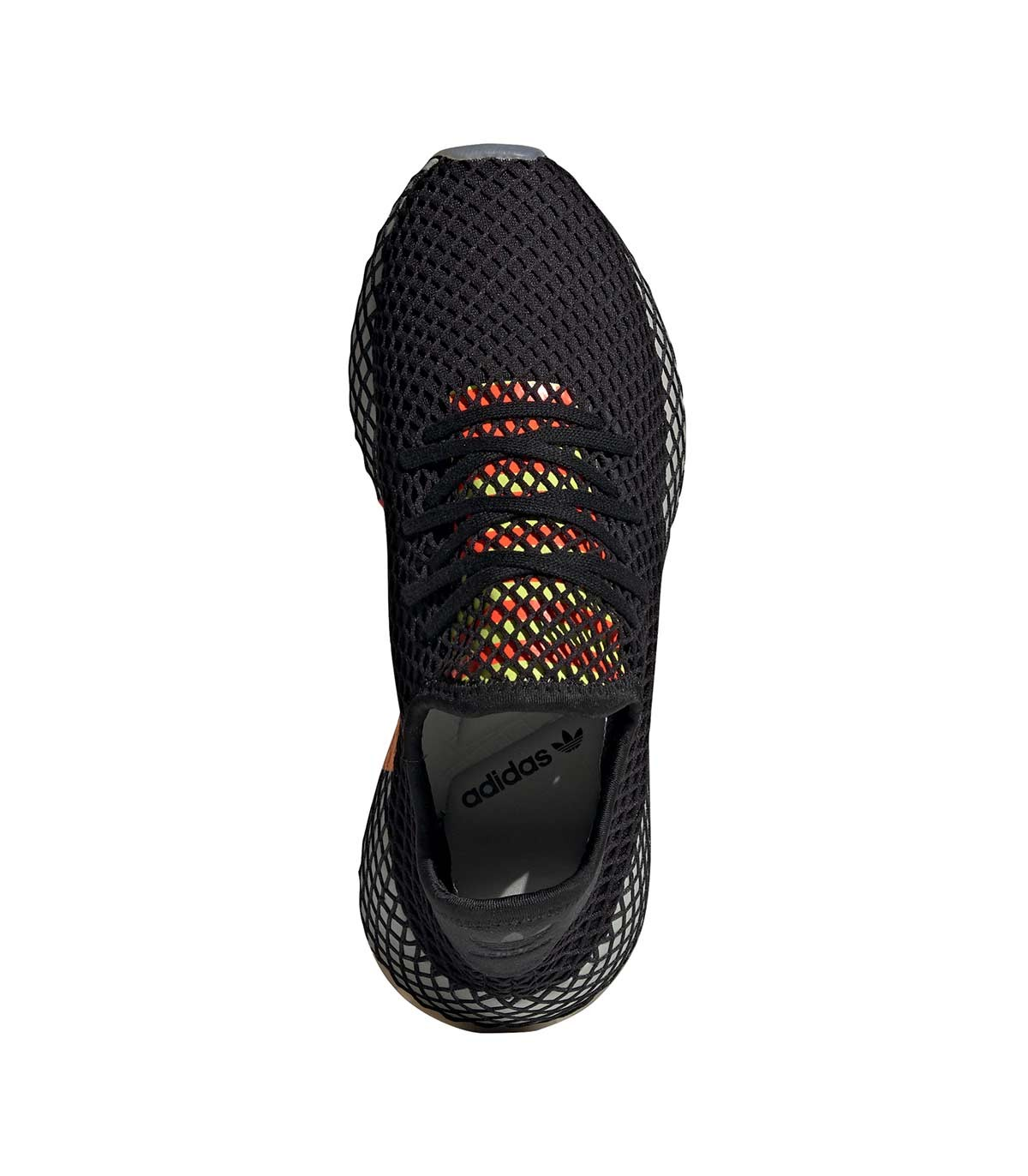 zapatillas adidas deerupt niño