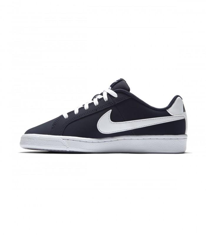 Zapatilla Nike Court Royale Azul