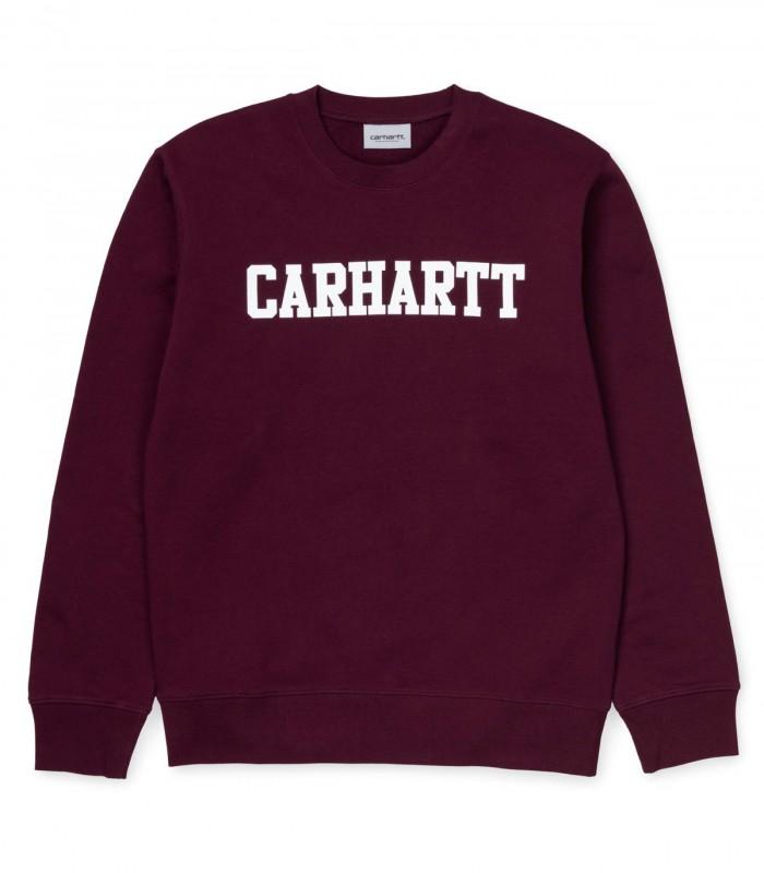Sudadera Carhartt College