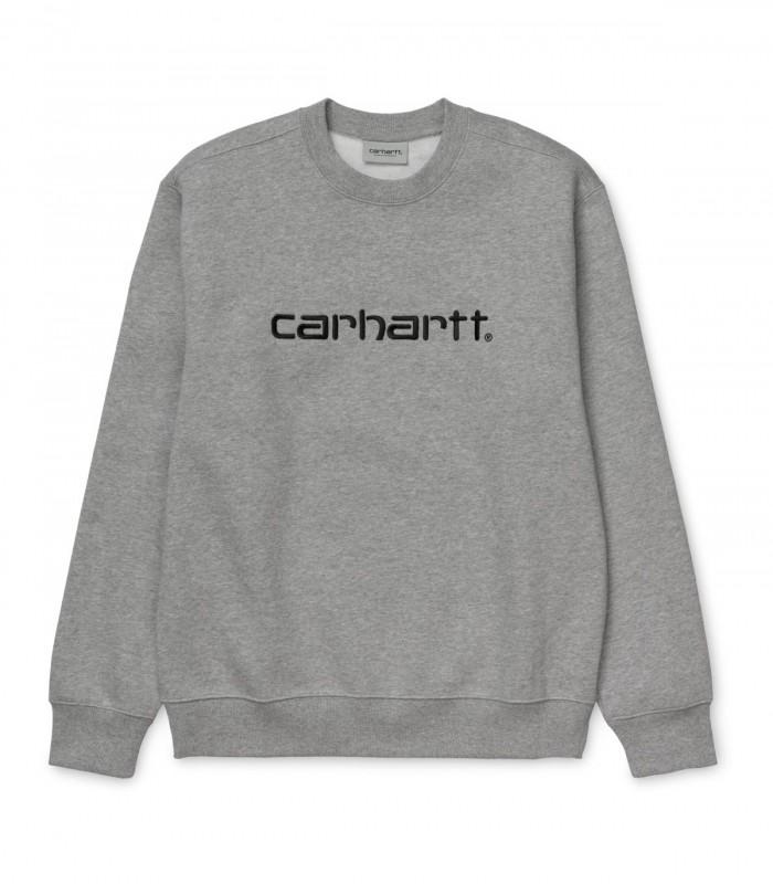 Sudadera bordada Carhartt
