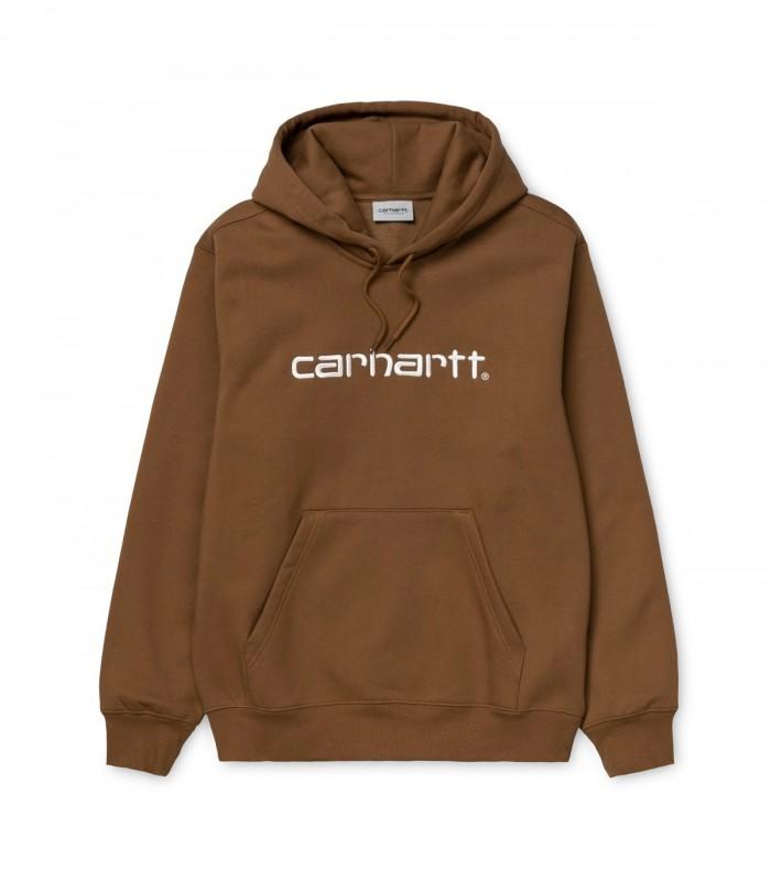 Sudadera Carhartt Hooded