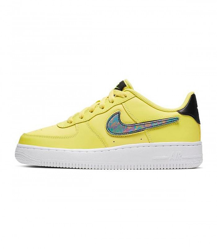 Zapatilla Nike Air Force 1 Flyknit