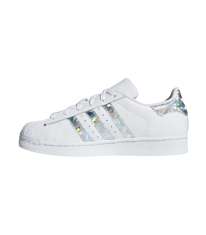 Zapatilla Adidas Superstar J
