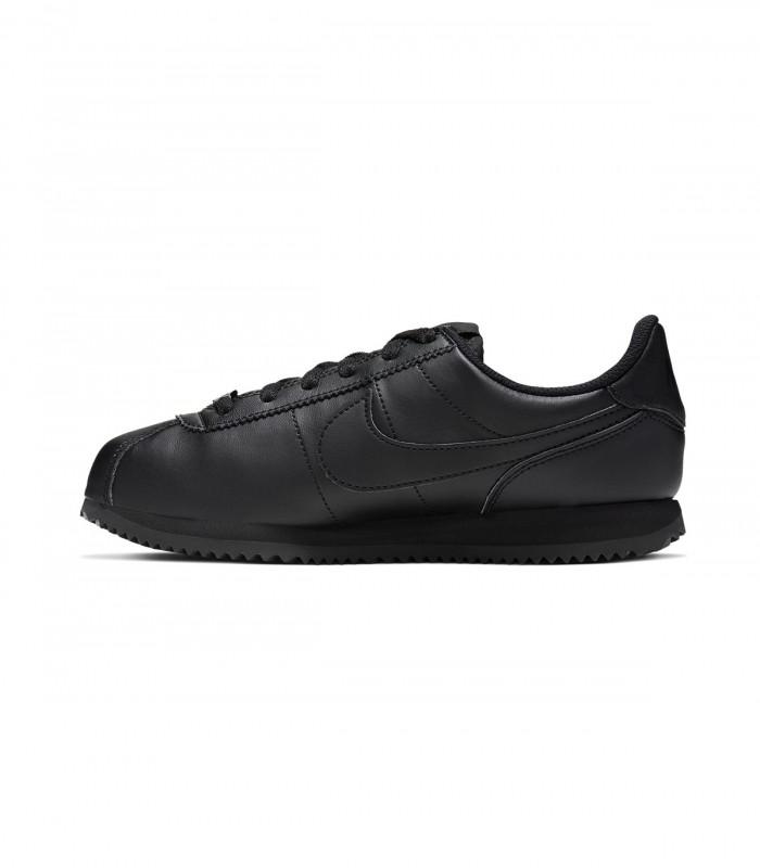 Zapatillas Nike Cortez Basic SL Negras