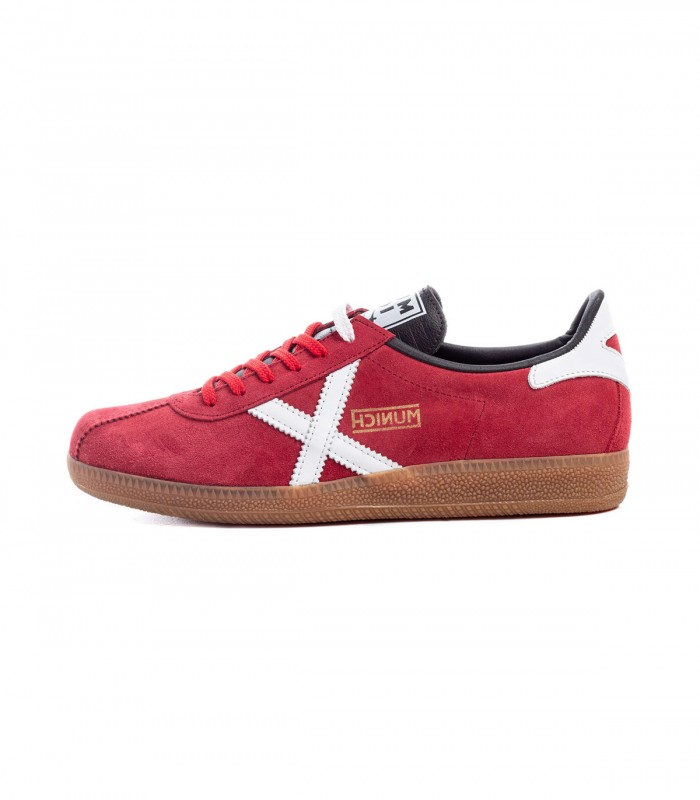 Zapatillas Munich Barru 67