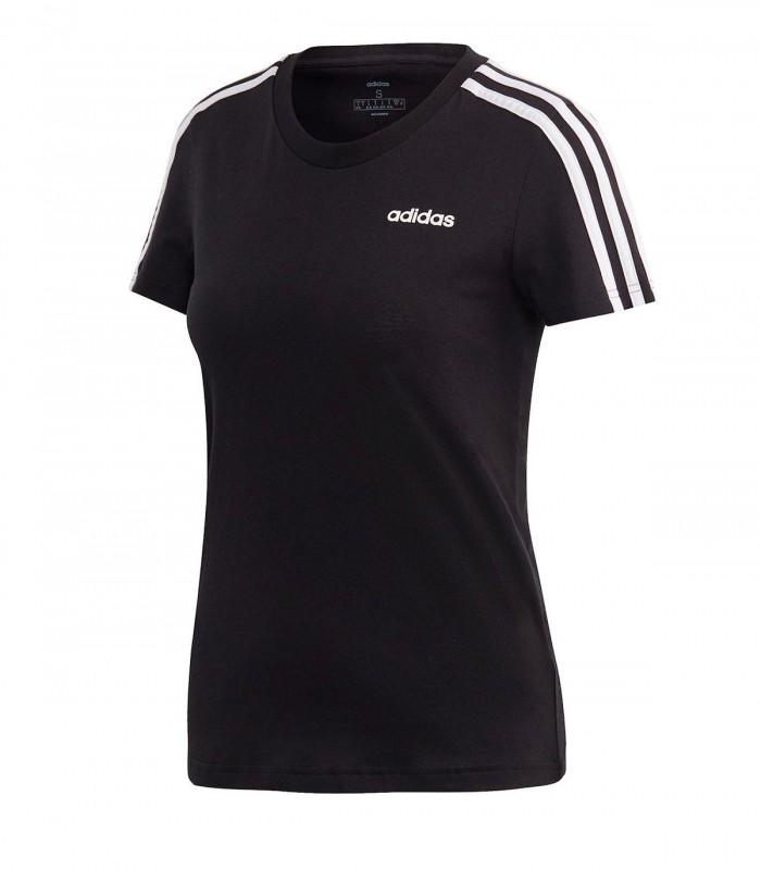 Camiseta Adidas W E 3s Slim Tee