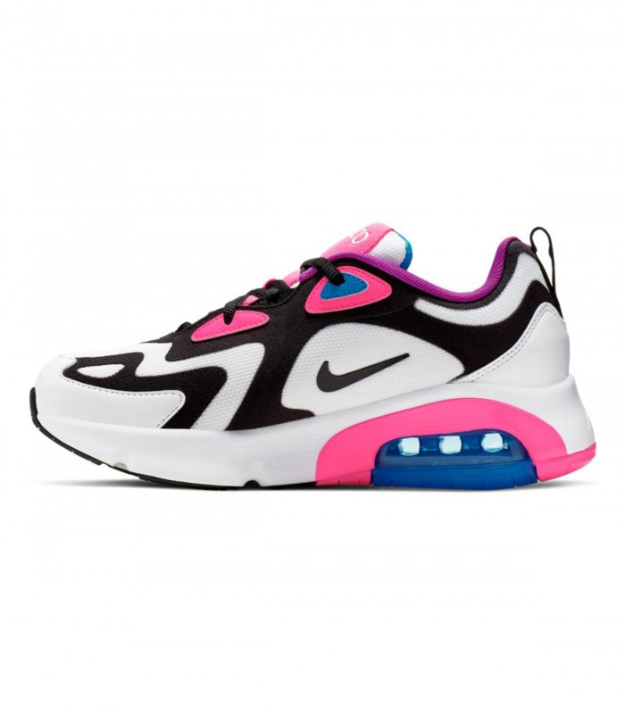 Zapatilla Nike Air Max 200 (GS)