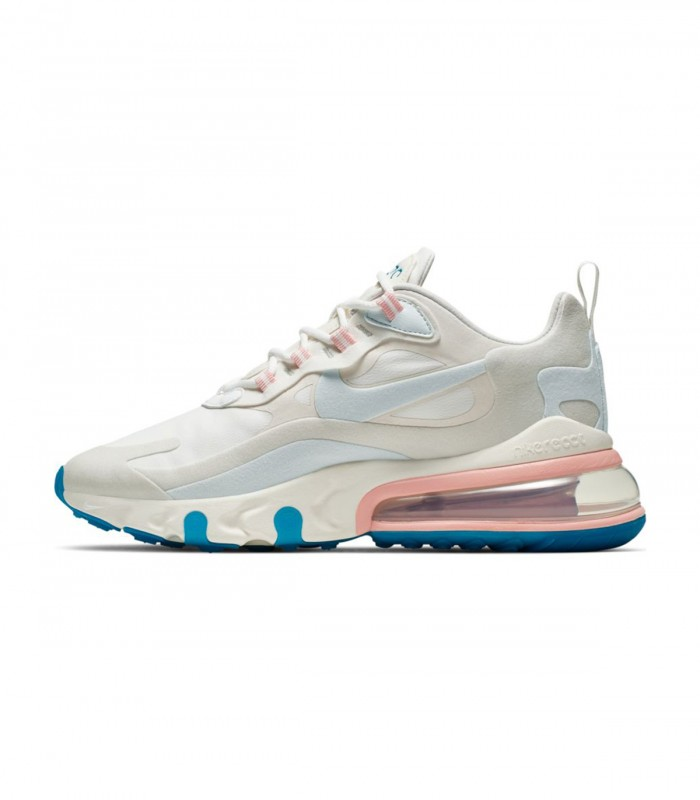 Nike W Air Max 270 React