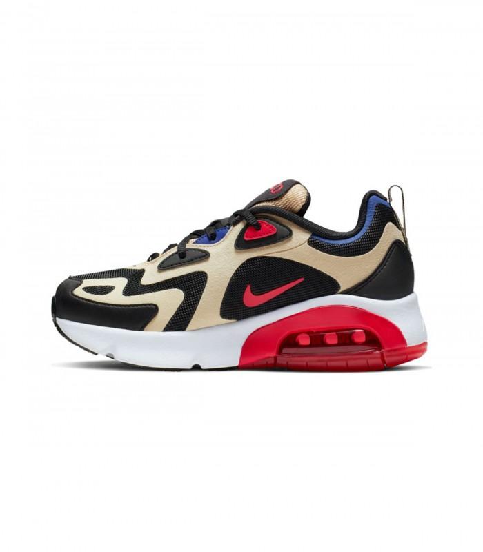 Zapatillla Nike Air Max 200