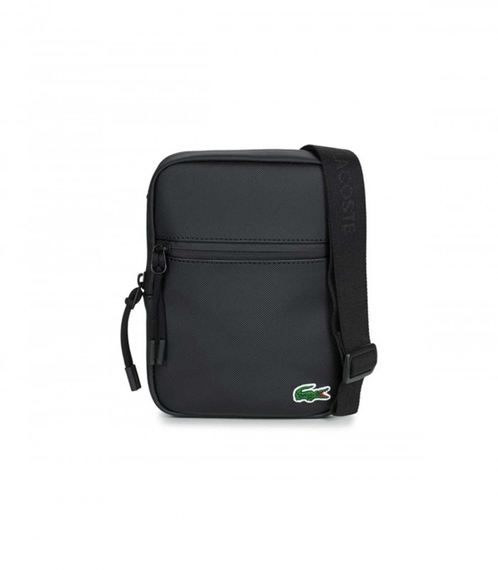 Bolso Lacoste S Flat Bag