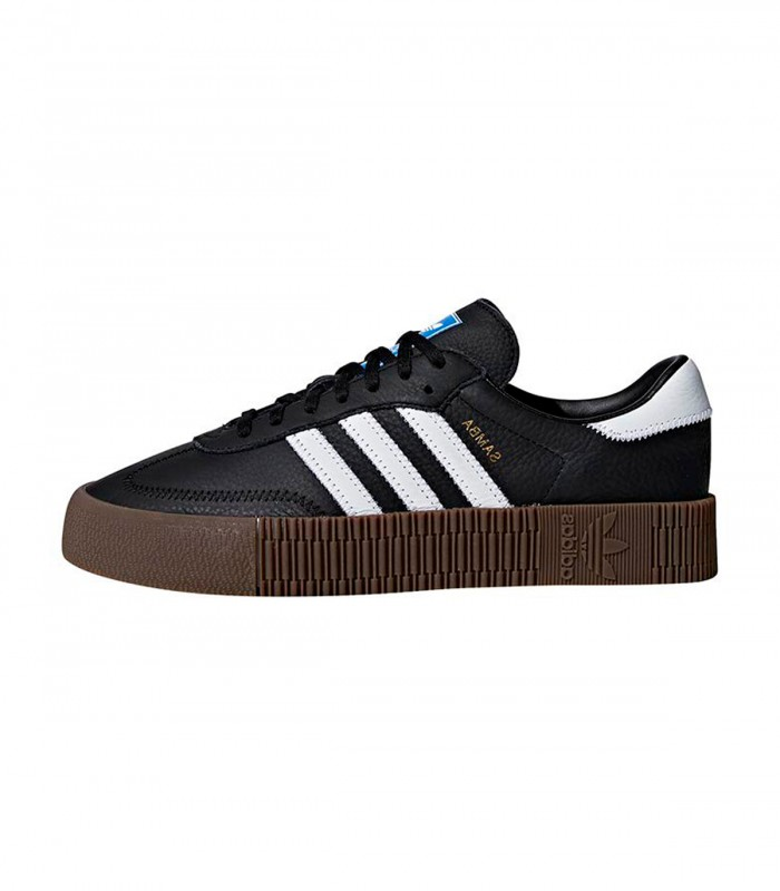 Zapatilla Adidas Sambarose W