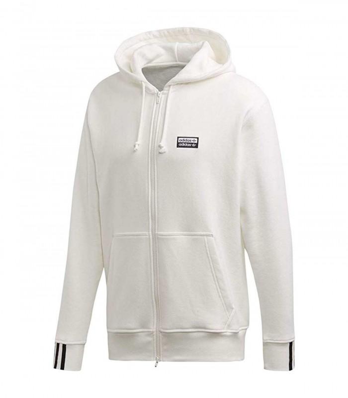 Sudadera Adidas Capucha Full Zip