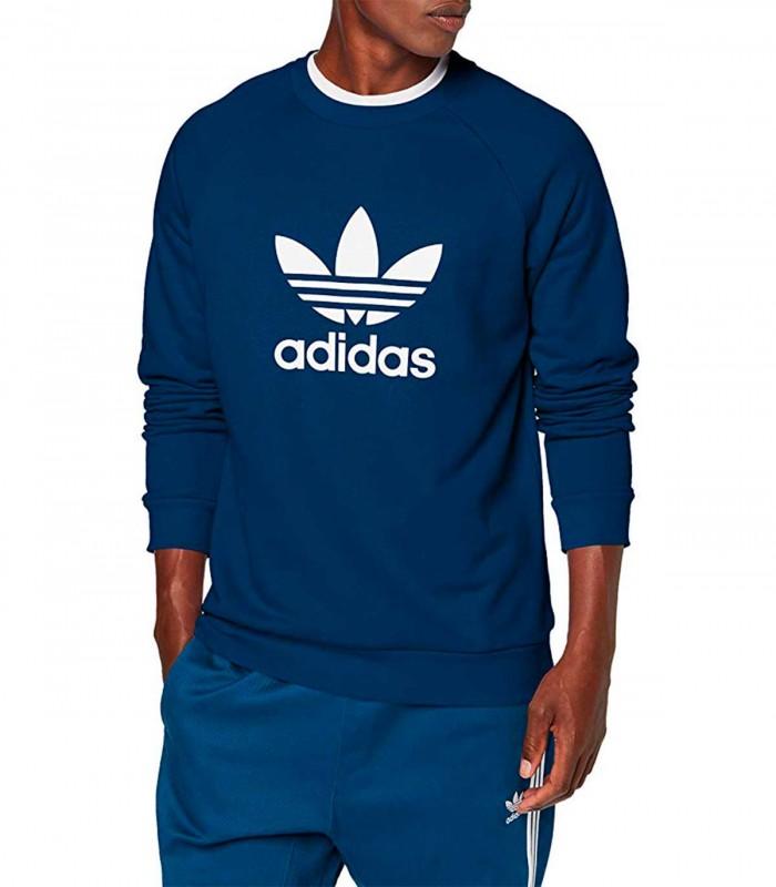 Sudadera Adidas Trefoil Crew