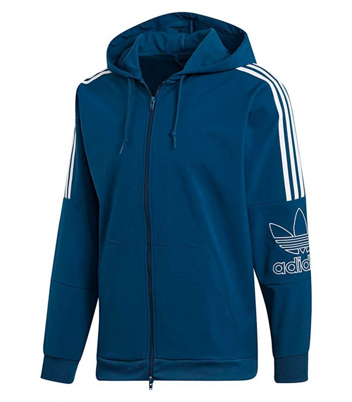 Sudadera Adidas Outline Fz Hood