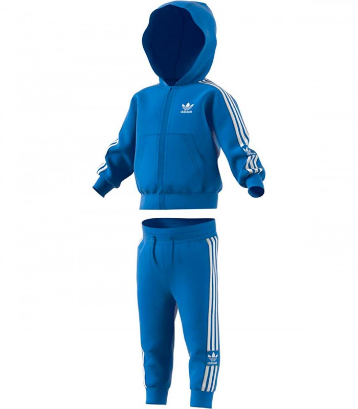 Chandal Adidas New Icon Hoodie