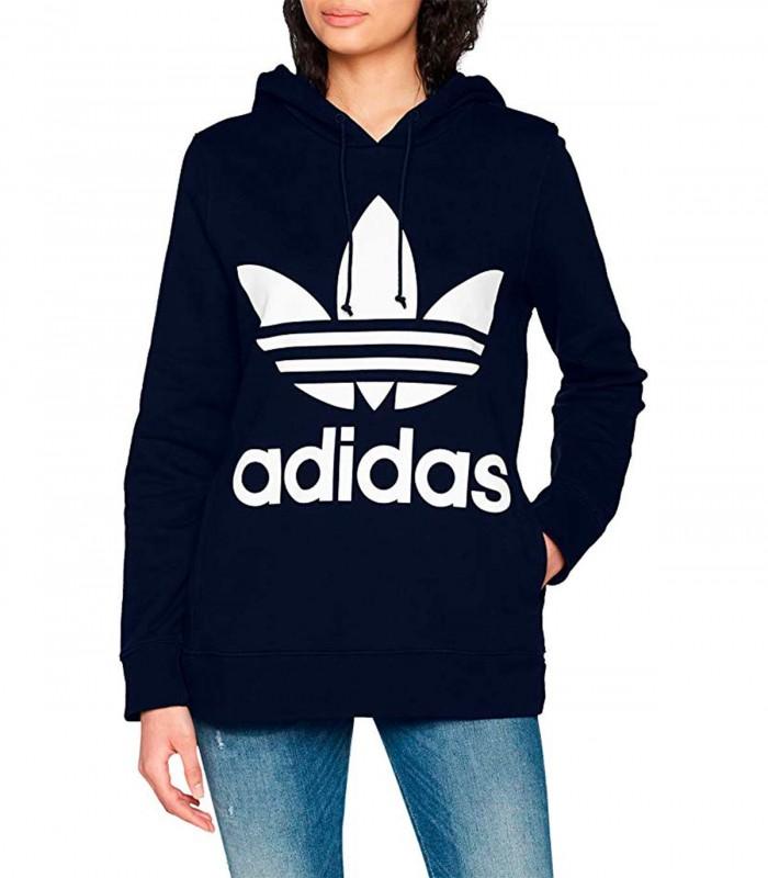 Sudadera Adidas Trefoil Hoodie