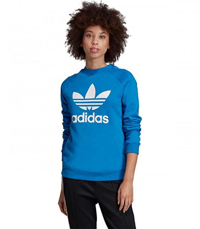 Sudadera Adidas TRF Crew Sweat