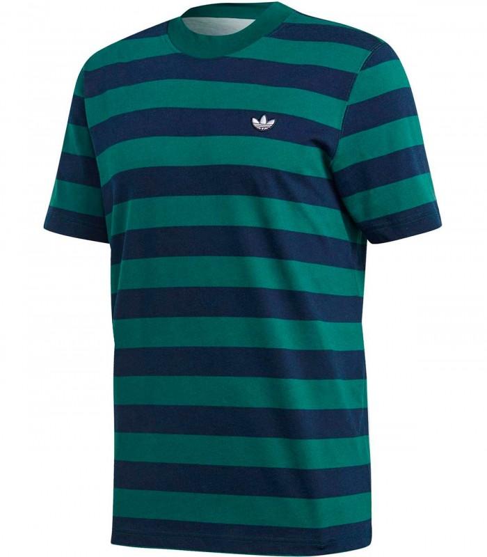Camiseta Adidas Stripe Tee