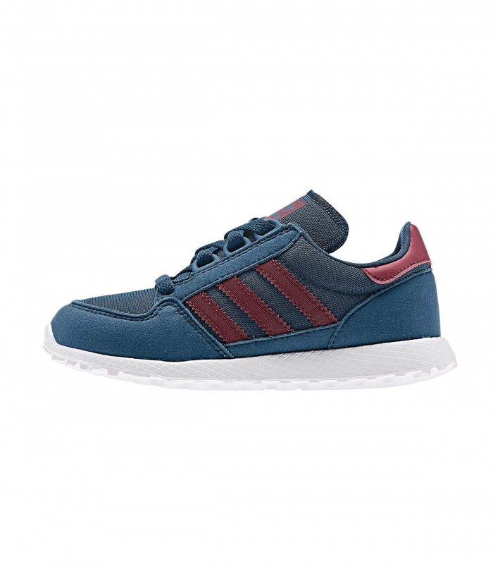 Zapatillas Adidas Forest Grove CF C