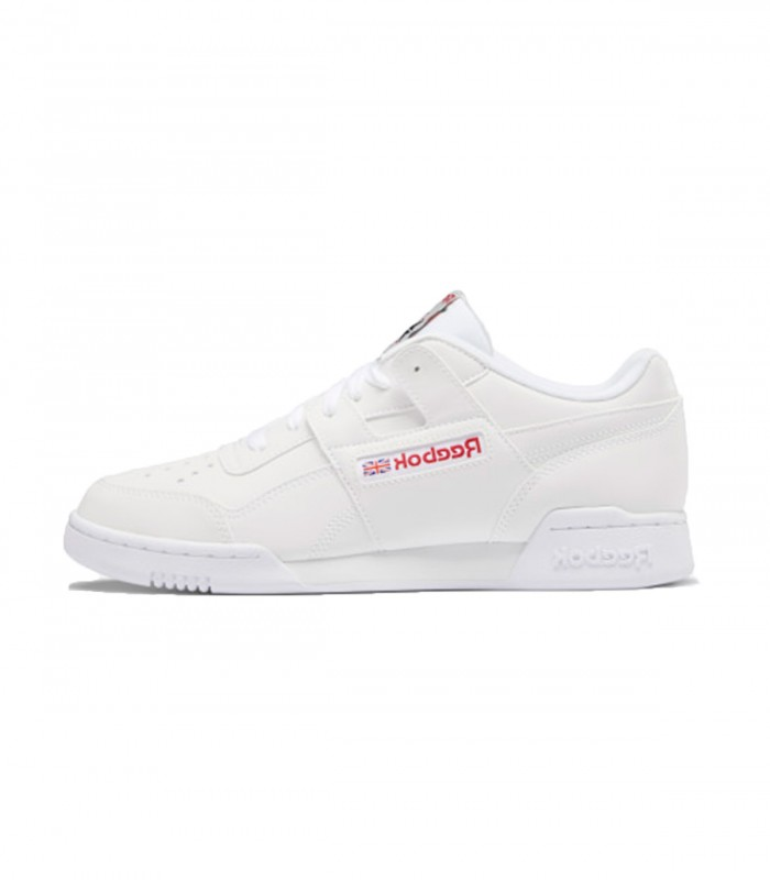 Zapatillas Reebok Workout Plus Mu