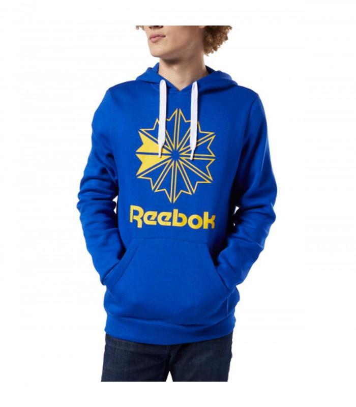 Sudadera Reebok C Big Logo Hoodie
