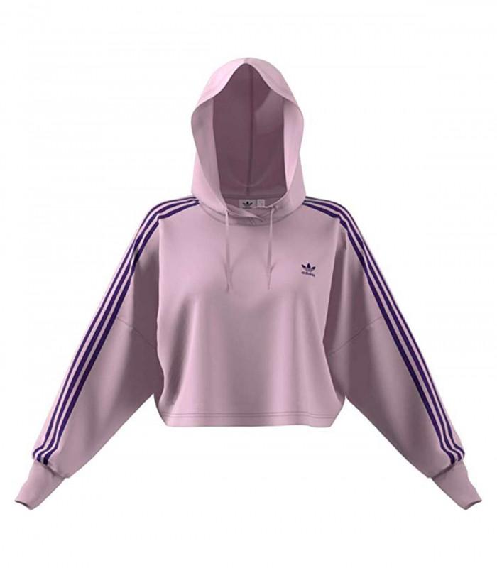 Sudadera Adidas Cropped Hood