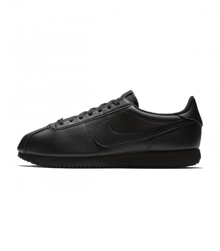 Zapatillas Nike Cortez Basic Leather