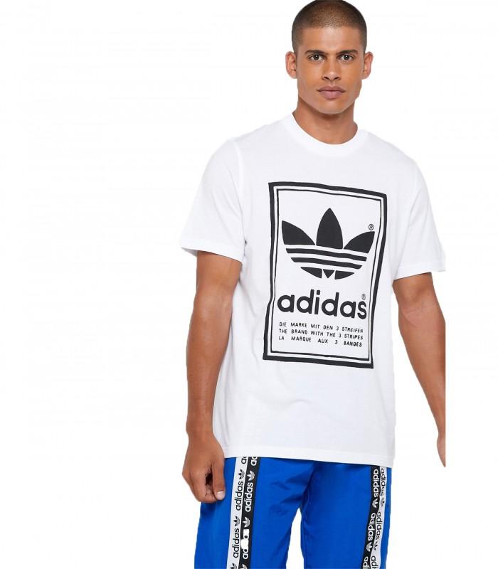Camiseta Adidas Vintage Tee