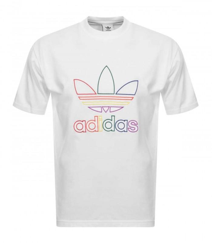 Camiseta Adidas Pride Tee