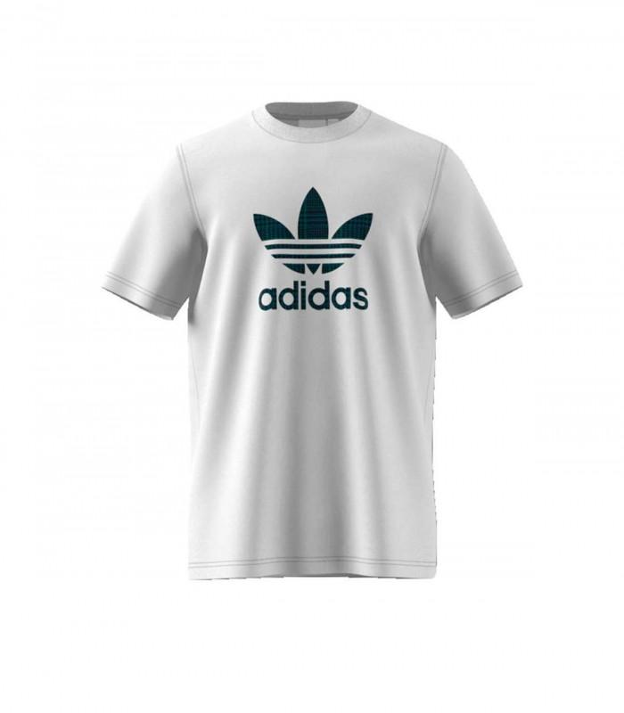 Camiseta Adidas Tartan Infill TT