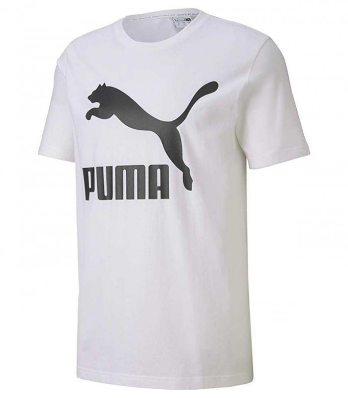 Camiseta Puma Classic Logo Tee